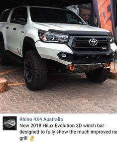 Toyota Pickup 4x4, Toyota Trucks, Jeep Truck, Pickup Trucks, Land Cruiser 200, Toyota Hilux, Custom Trucks, Australia Travel, Jeeps