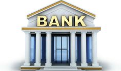 image of a bank