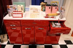vintage sink metal cabinet | Recent Photos The Commons Getty Collection Galleries World Map App ...