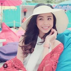 "Marydale ""Maymay"" Entrata Filipina Actress, Filipina Beauty, Lucky 7, Star Magic, Arab Fashion, Acting Career, Talent Show, Debut Album, Singer"