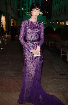 Ji Hye Park Photos: Inside the Lavish, Tiffany's Art-Deco Bash with Kate Hudson and Gwyneth Paltrow | Vanity Fair