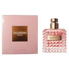 d2479e459074d Valentino Donna Eau De Parfum for women 3.4 oz Valentino https://www.