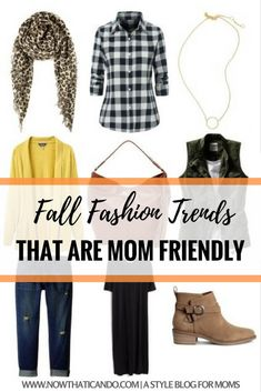 Looking to add a splash of fun fall fashion to your current wardrobe? The beginning of a new season is a great time to add an item or two that will help bring y