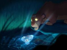 Explore the The Lion King collection - the favourite images chosen by otter-popps on DeviantArt. Lion King Tree, Lion King 3, Lion King Fan Art, Lion Art, Disney Lion King, Disney Art, Disney Movies, Fun Movies, Kiara Lion King
