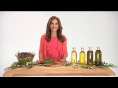 Why Olive Oil Is Good For You (What The Heck Are You Eating WIth Joy Bauer)