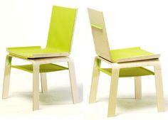 Chair n coffee table