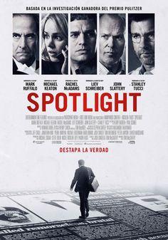 Crítica de Spotlight - Valoración 4.5 sobre 5