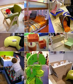 Image detail for -Modern kids furniture 4 Modern kids furniture design ideas