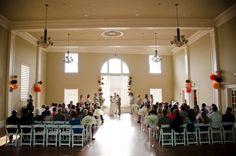 great hall wedding seattle green lake urban light studios