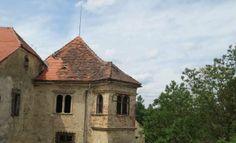 Part of the ruined old castle, Photo of Negova - IgoUgo