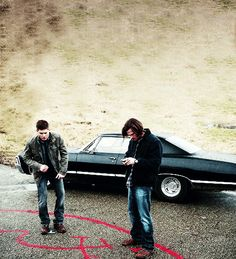 The best of Supernatural - Imgur
