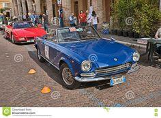 [SCHEMATICS_4UK]  Fiat 124 Spider | Wiring 1975 Fiat 124 Spider |  | Pinterest