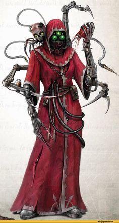 Adeptus-Mechanicus-Imperium-warhammer-40000-фэндомы-793546.jpeg (620×1152)