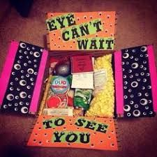 Image result for healthy care package ideas for college students