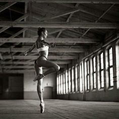 Sexiest ballet ever
