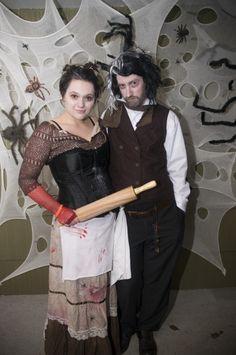 sweeney todd broadway costumes - Google keresés