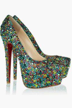 Bonitos zapatos de mujer para fiesta | Zapatos de moda