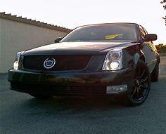 Cadillac Dts Custom Wheels 2002 Cadillac Dts Quot Custom Dts