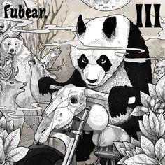 """[CRÍTICAS] FUBEAR (FIN) """"III"""" CD EP 2016 (Inverse Records)"""