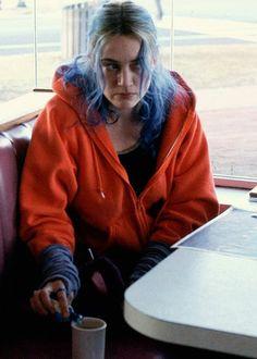 Eternal Sunshine of the Spotless Mind - Kate Winslet Epic Movie, Film Movie, Clementine Eternal Sunshine, Storyboard, Meet Me In Montauk, Manic Pixie Dream Girl, Cinema, Mary Elizabeth Winstead, Movie Lines