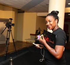 Priscilla Nzimiro: Director of Mo's search Entertaining, Tv, Search, Television Set, Searching, Funny, Television
