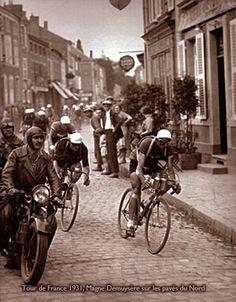 Tour de France 1931.
