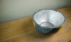 Bowl of Silver Light