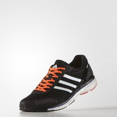 low priced 7707a 409a8 adidas Adizero Adios Boost 2.0 Shoes - Black   adidas US Adidas Adizero  Adios Boost,