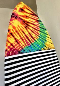 Homemade Surfboard Socks by BeachBananas on Etsy, $40.00
