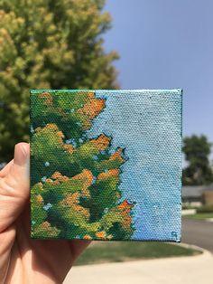 August 26th 2017 Autumn Tinged Maple Boise Idaho