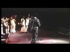 Elvis Presley Live on April 14th,1972 Now In STEREO Greensboro,NC - YouTube