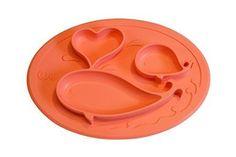 Oferta: 21.31€ Dto: -39%. Comprar Ofertas de Miniatura Estera Feliz de Smith - de una sola pieza de silicona Mantel + Placa (Coral) + Oruga de silicona Cuchara de LIBRE S barato. ¡Mira las ofertas!