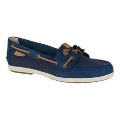 Women's Sperry Top-Sider Coil Ivy Boat Shoe