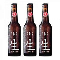 Cervezas IKI - Tienda gourmet online | masquegourmet.es