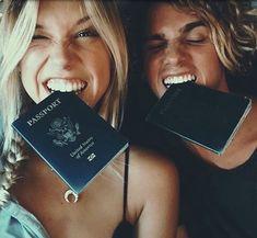 Картинка с тегом «couple, travel, and goals»