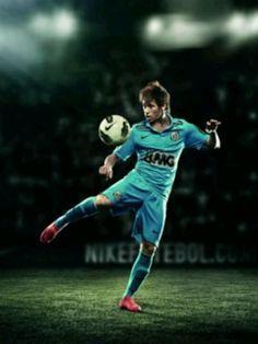Neymar Da Silva Santos❤