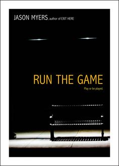 Run the Game, by Jason Myers  still need to read but I'm sure its amazing!