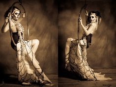 Cirque Macabre by ~Acid-PopTart on deviantART