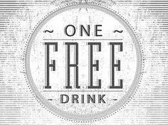Shop Local Coupons and Charcoal Pit II = FREE DRINK! http://shoplocaloshkosh.com/coupons/