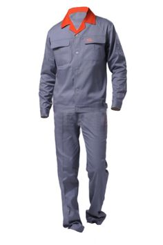Mechanic Uniform