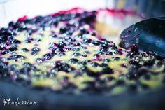 Mustikkapiirakka by Foodassion, via Flickr