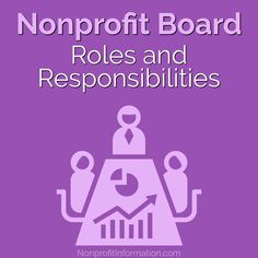 Nonprofit Board Tips - Staff roles and Nonprofit Roles - Nonprofit Best Practices Grant Proposal Writing, Grant Writing, Board Governance, Church Fundraisers, Nonprofit Fundraising, Leadership Roles, Non Profit, No Response, About Me Blog