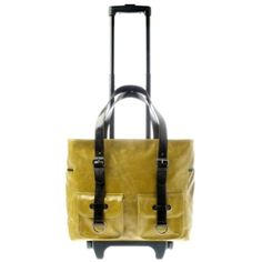 Fireworks Gallery - Handbags & Luggage - Business & Travel - Luggage & Cases - Harper Roller Tote - 4 Colors Available