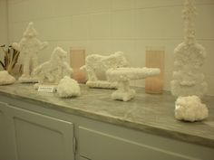 #PugliaOpenDays continua con altre statue di sale :)