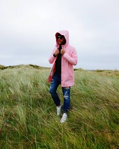 Werbung Good morning guys 😀 //wearing raincoat in dusty pink and sneakers 💪 Stan Smith, Dusty Pink, Good Morning, Guys, Sneakers, How To Wear, Jackets, Instagram, Bom Dia