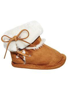 Gifts for kids: Egg booties, $28; giggle.com.