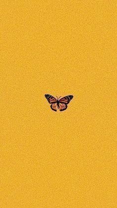 Wallpaper Iphone Tumblr Grunge, Iphone Wallpaper For Guys, Iphone Wallpaper Yellow, Iphone Wallpaper Vsco, Butterfly Wallpaper Iphone, Mood Wallpaper, Iphone Background Wallpaper, Trendy Wallpaper, Aesthetic Pastel Wallpaper