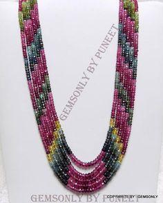 Bead Jewellery, Beaded Jewelry, Beaded Necklace, Pearl Necklaces, Gold Jewelry, Gold Necklace, Pearl Necklace Designs, Gold Earrings Designs, Little Presents