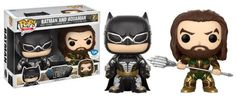 Image result for funko POP! Movies: DC Justice League