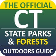 Connecticut State Parks & Forest Outdoors Guide #pocketranger